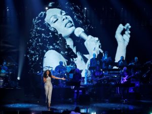 Rock and Roll Hall of Fame 2013 Donna Summer