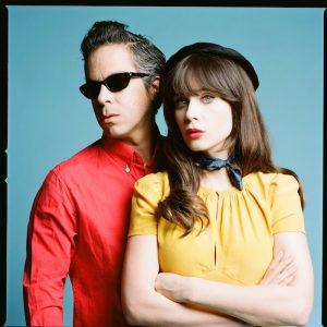 She & Him Volume 3 nuevo disco del dúo M.Ward y la actriz Zooey Deschanel
