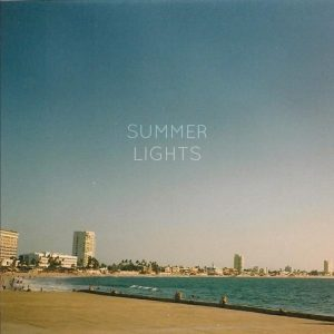 Summer Lights nuevo EP