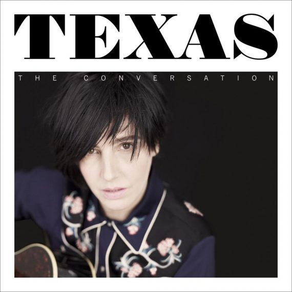 Texas The Conversation nuevo disco 2013