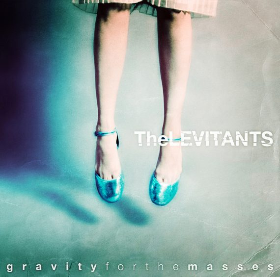 The Levitants Gravity for the Masses, nuevo disco