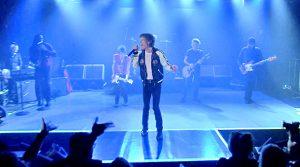 The Rolling Stones en Los Angeles Echoplex