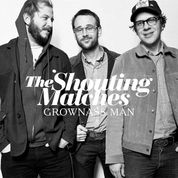 "The Shouting Matches ""Grownass Man"", nuevo proyecto de Justin Vernon (Bon Iver)"