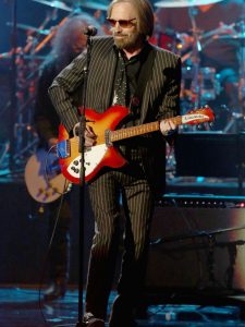 Tom Petty Rock and Roll Hall of Fame 2013