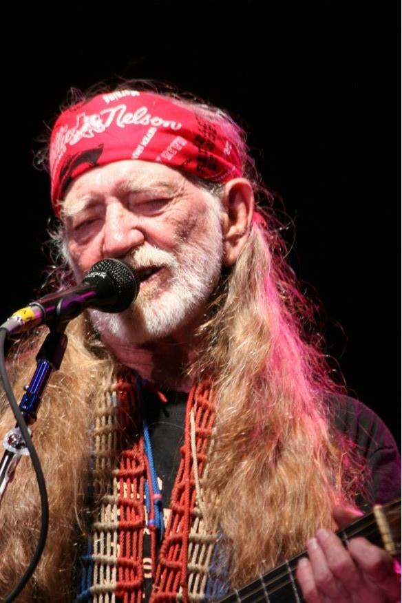 Willie Nelson 80 aniversario