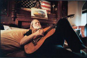 Willie Nelson 80 cumpleaños en el 2013
