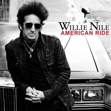 Willie Nile American Ride 2013, nuevo disco y gira europea y española.