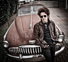 Willie Nile American Ride nuevo disco 2013