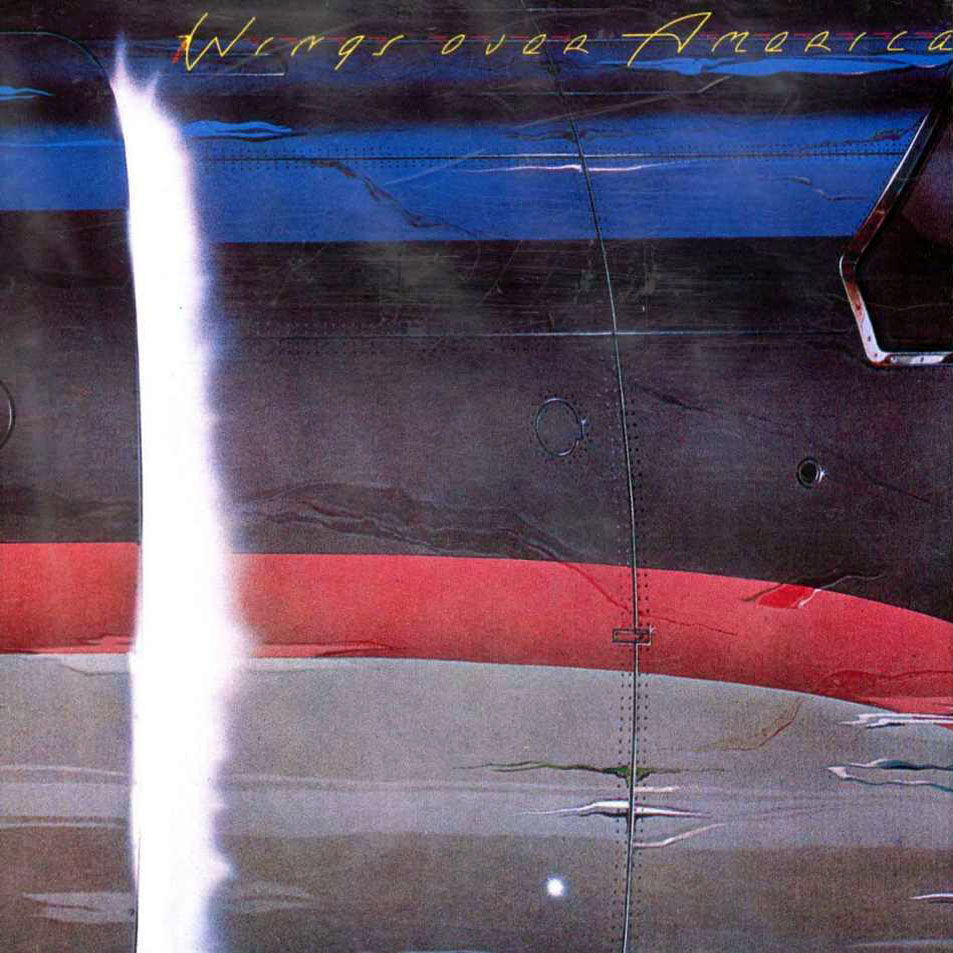Wings Over America de Wing