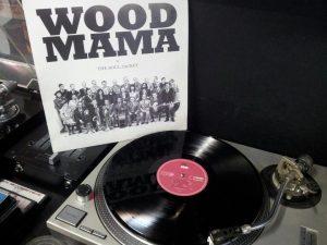 """Wood Mama"" de The Soul Jacket a la venta en vinilo"