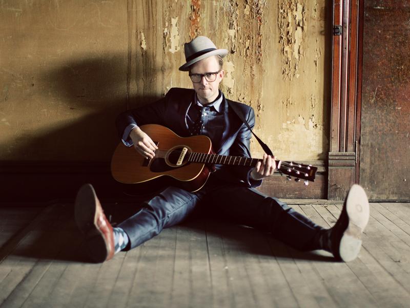 Woody Pines Rabbits Motel nuevo disco 2013