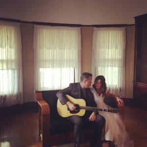 Amanda Shires Down Fell The Doves nuevo disco de la esposa de Jason Isbell