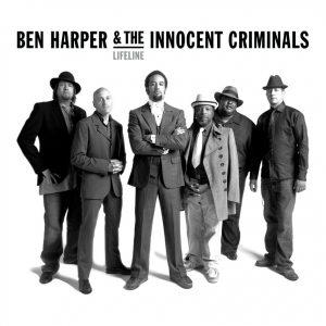 """Ben Harper and The Innocent Criminals """"Jah Work"""""""