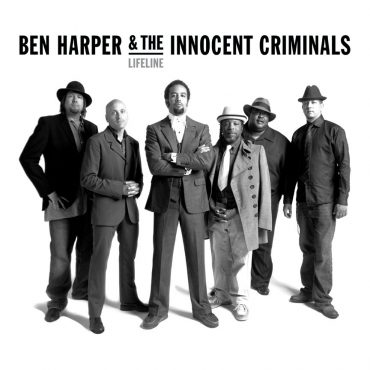 "Ben Harper and The Innocent Criminals ""Jah Work"""