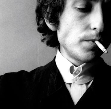 Bob Dylan, 72 años Things Have Changed, Like a Rolling Stone & A Hard Rain's A Gonna Fall