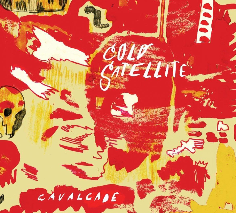 Cold Satellite Calvacade, nuevo disco