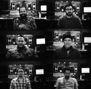 Cold Satellite con Jeffrey Foucault Calvacade, nuevo disco
