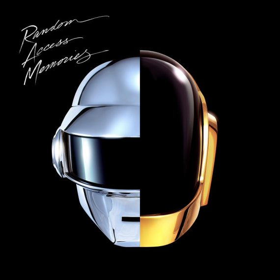 """Daft Punk, """"Random Access Memories"""""""