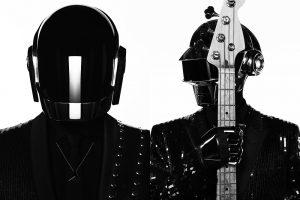 "Daft Punk, ""Random Access Memories"" nuevo disco"