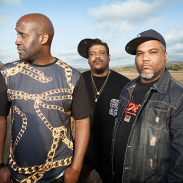 "De La Soul ""You're Welcome"", nuevo disco"