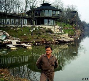 El museo Johnny Cash Museum se ha abierto, antigua casa de Cash en Tennessee