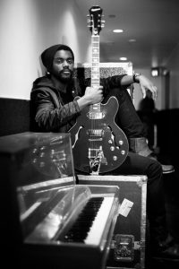 Gary Clark Jr. Numb nuevo vídeo de Blak and Blu