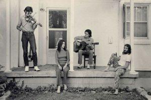 Guy Clark y Sussanna Clark, nuevo disco de Guy Clark 2013