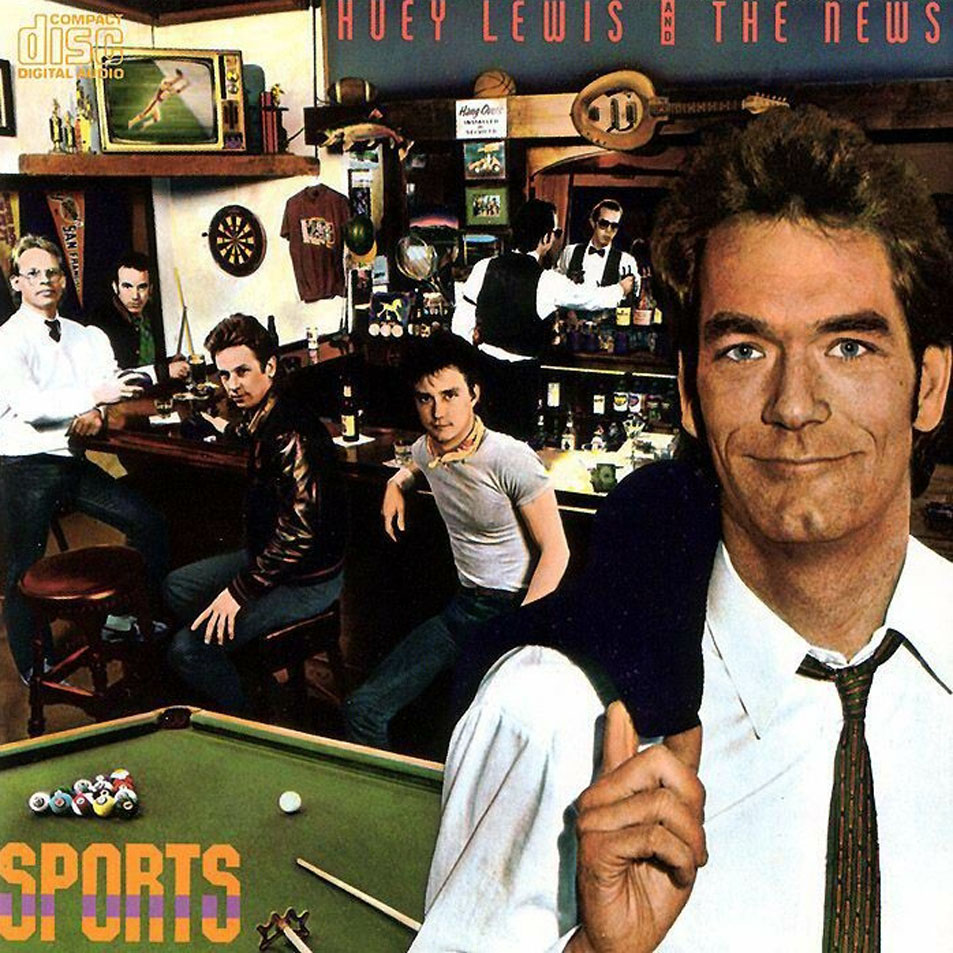 Huey Lewis and the News Sports, 30 aniversario