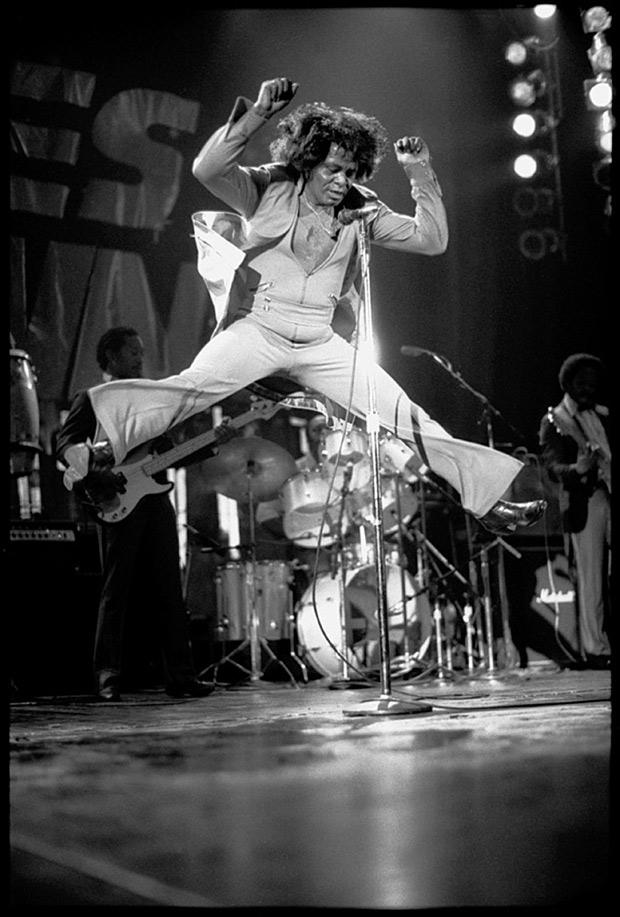 James Brown, 80 años de Feeling Good Funk & Soul!
