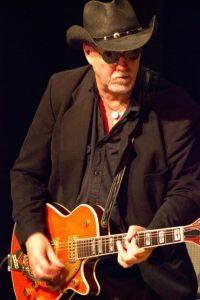 Jerry Miller New Road Under My Wheels, nuevo disco del guitarrista de Eilen Jewell