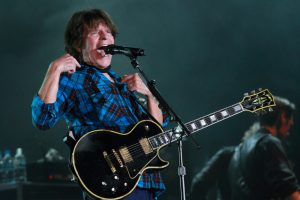 "John Fogerty ""The Old Man Down The Road"", 68 años de Swamp. ""Wrote A Song For Everyone"""
