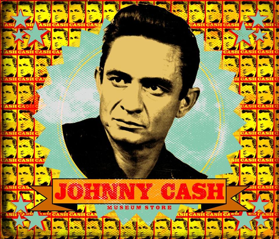 Johnny Cash Museum Store, nuevo museo en Nashville