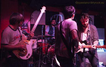 "L.A. presentan ""Dualize"" en Valencia"