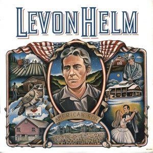 Levon Helm, un año después de la muerte del músico 2013
