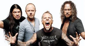 Metallica Through the Never, película en 3D estreno mundial en septiembre y octubre