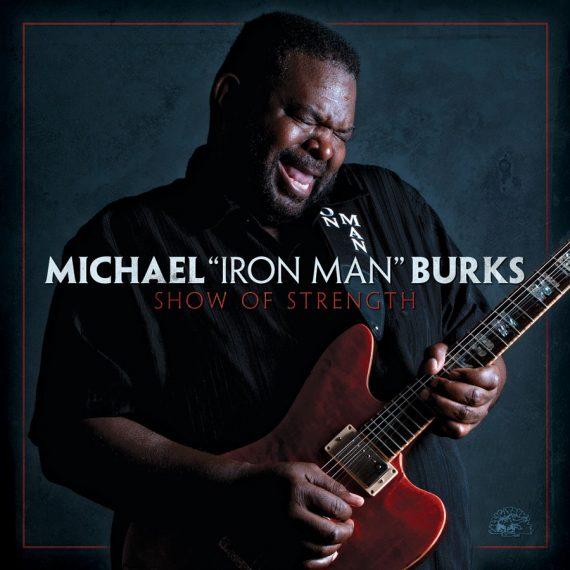 """Michael """"Iron Man"""" Burks, Curtis Salgado y Tedeschi Trucks Band, ganadores de los premios Blues Music Awards (BMA) 2013"""