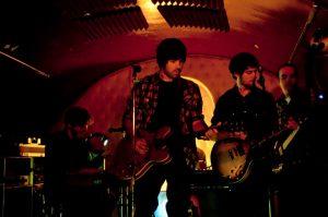 Midnite Special With Broken Bones, Still Alive segundo EP