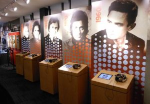 Museo Johnny Cash Museum