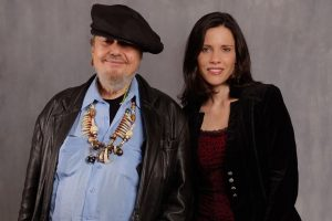 "Shannon McNally ""Small Town Talk"", con Dr. John y tributo a Bobby Charles"