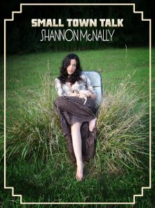 "Shannon McNally ""Small Town Talk"", con Dr. John y tributo a Bobby Charles Swamp sureño y New Orleans"