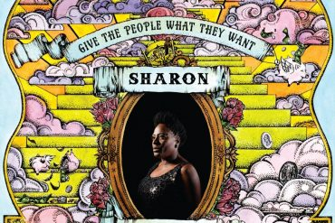 Sharon Jones And The Dap-Kings, Give The People What They Want nuevo disco y single