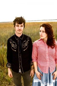 Shovels and Rope nominados a los premios Americana Music 2013
