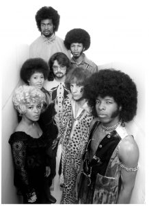 Sly and the Family Stone Higher nuevo recopilatorio Box Set