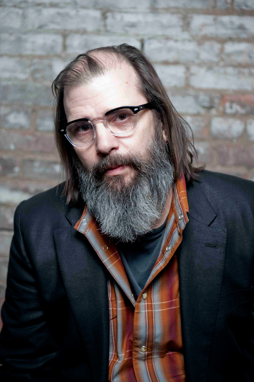 Steve Earle The Warner Bros Years nueva caja de discos