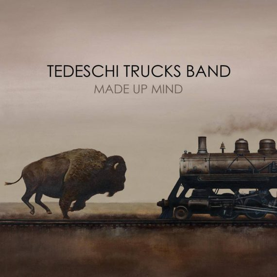 Tedeschi Trucks Band Made Up Mind, nuevo disco