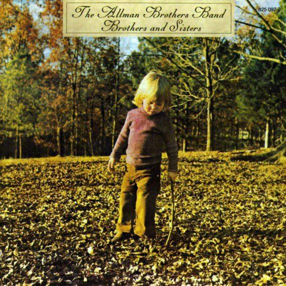"""The Allman Brothers """"Brothers and Sisters"""" 40 aniversario y reedición"""