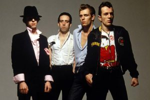 The Clash Sound System caja de discos con material inédito