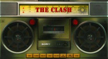 The Clash Sound System nuevo Box Set
