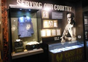 The Johnny Cash Museum 2013