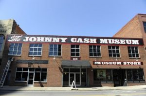 The Johnny Cash Museum, el museo de Johnny Cash